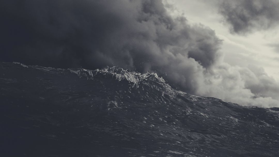 Drowning in uncertainty? Focus on your business vision