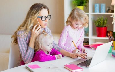 The Mompreneur or Mom Entrepreneur Debate
