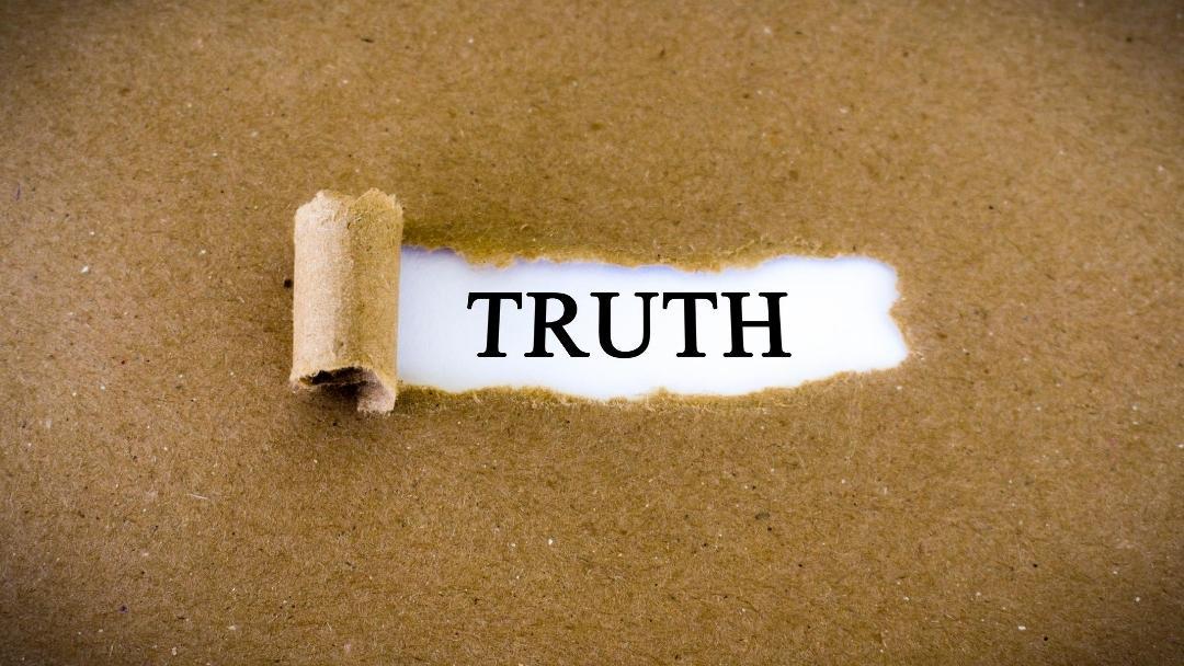 8 Truths About Entrepreneurship