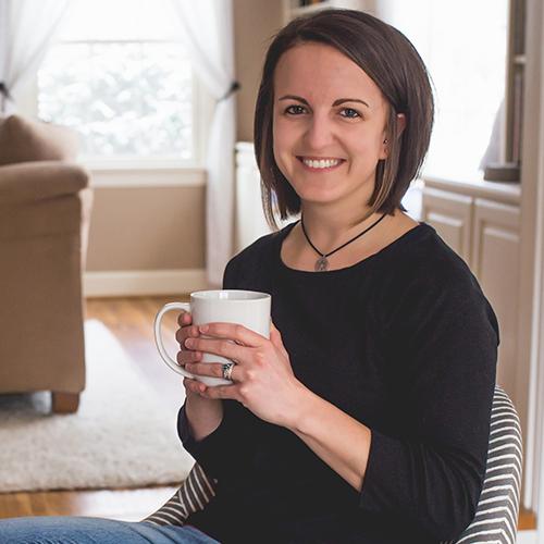 Sara Frandina conversion copywriter.